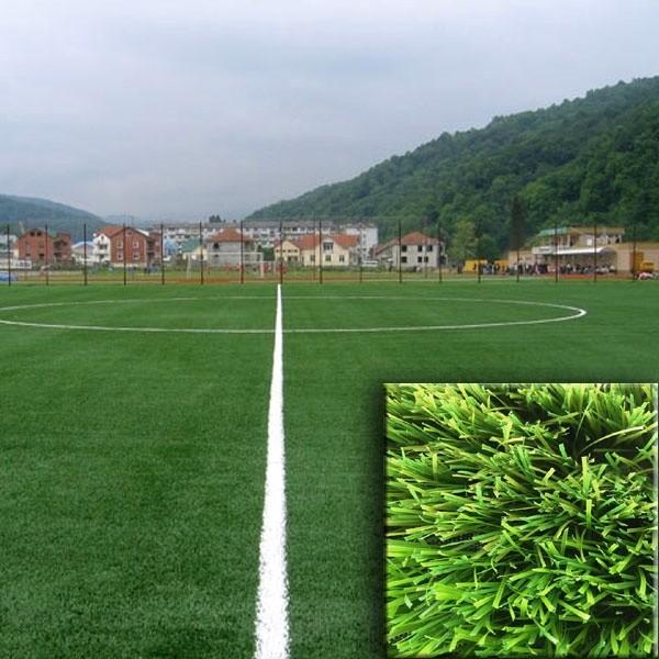искусственный газон для футбола со склада, модель: КР-5