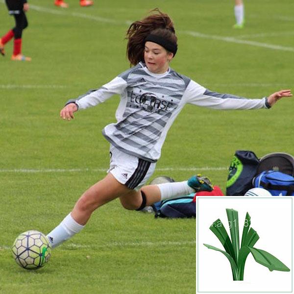 искусственный газон для футбола, модель: WAPRO-4023120-14T