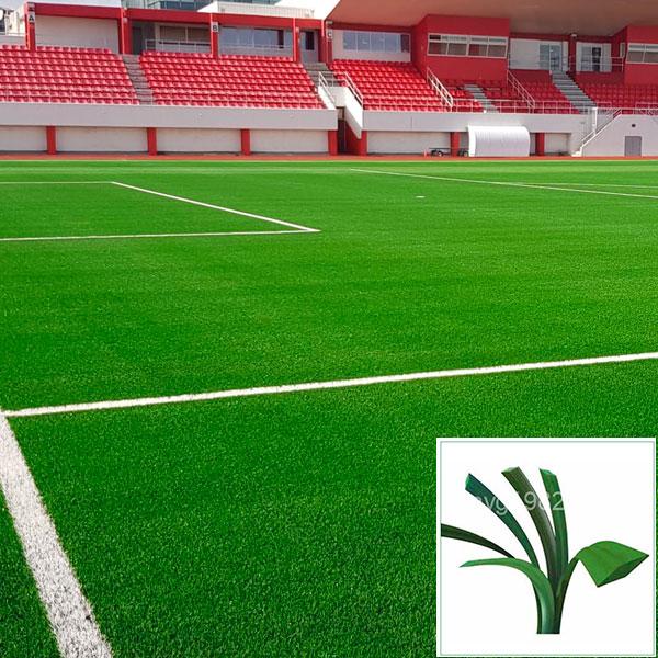 искусственный газон для футбола, модель: A640414ZD13001