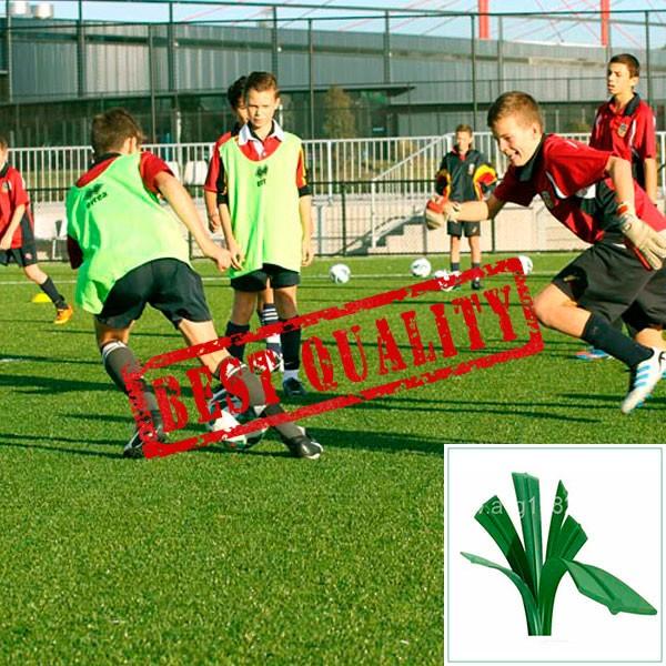 искусственный газон для футбола, модель: Stemgrass Eco 4001BB088-BL/16s