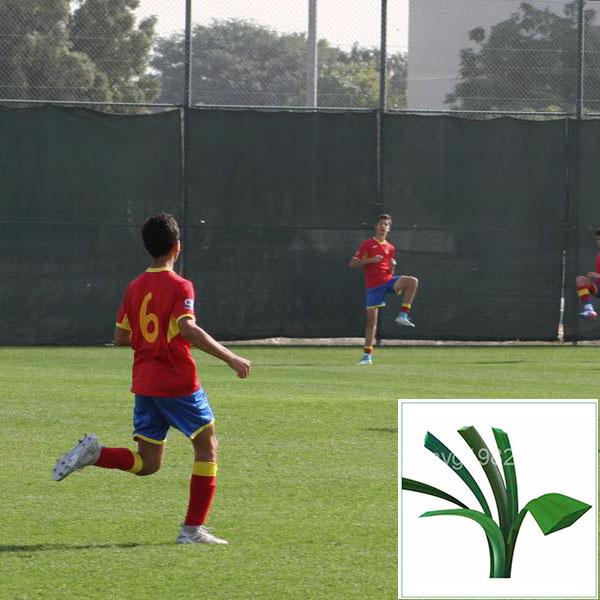 искусственный газон для футбола, модель: MSTT-5014100-20
