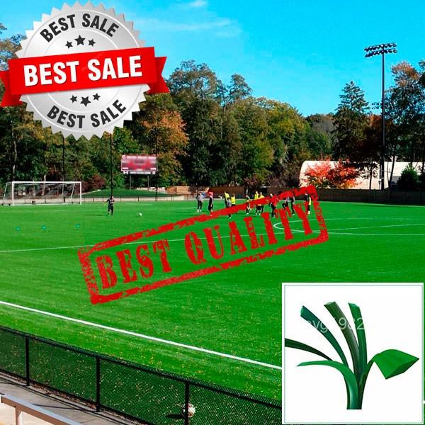 искусственный газон для футбола, модель: ULTR5004B160-BL16s