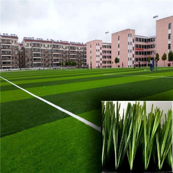 искусственный газон для футбола со склада, модель: КР-3