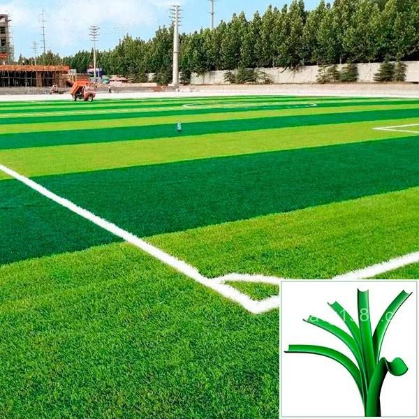 искусственный газон для футбола, модель: WAEL6023130-14T