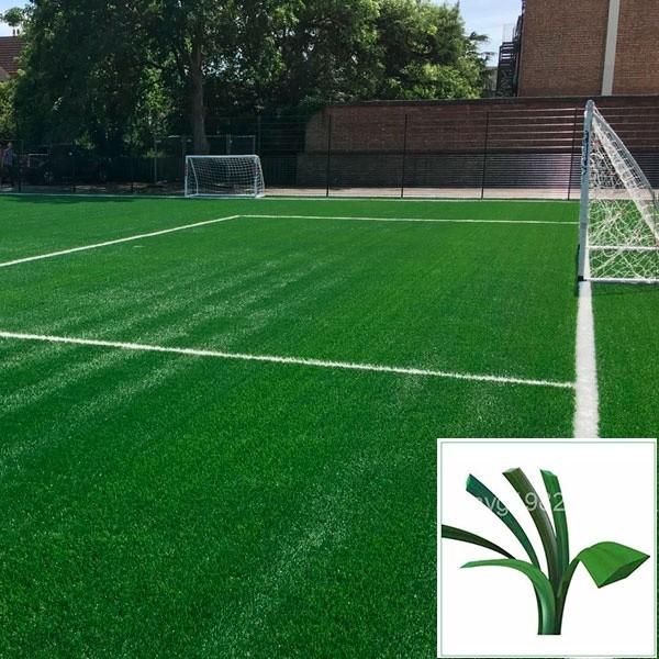 искусственный газон для футбола, модель: ULT-6004B120-BL 16s