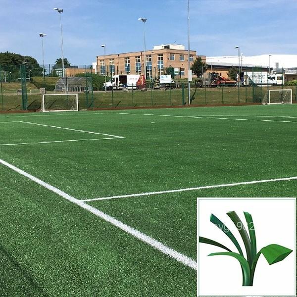 искусственный газон для футбола, модель: WAEL-6025145-16PU