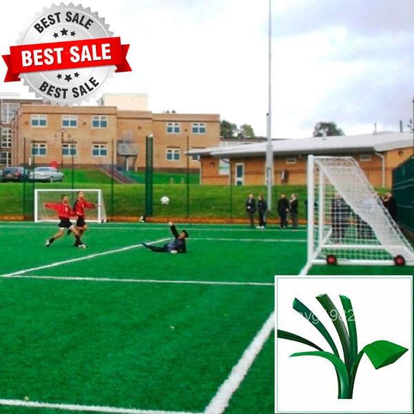искусственный газон для футбола, модель: ULT-6004B160-BL 16s