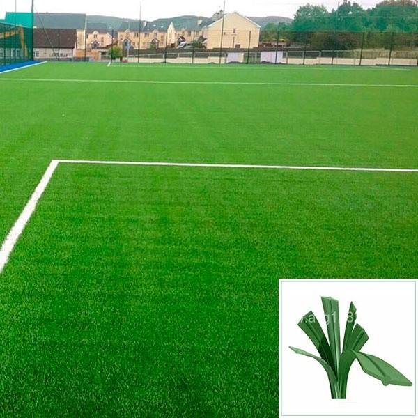 искусственный газон для футбола, модель: ULTI-6004E160-PU/15.5s