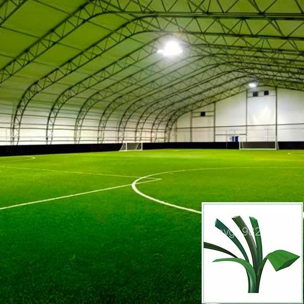 искусственный газон для футбола, модель: SUP-6004E170-PU15s