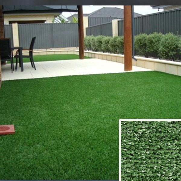 искусственный газон для ландшафта, модель: GRASS LUX