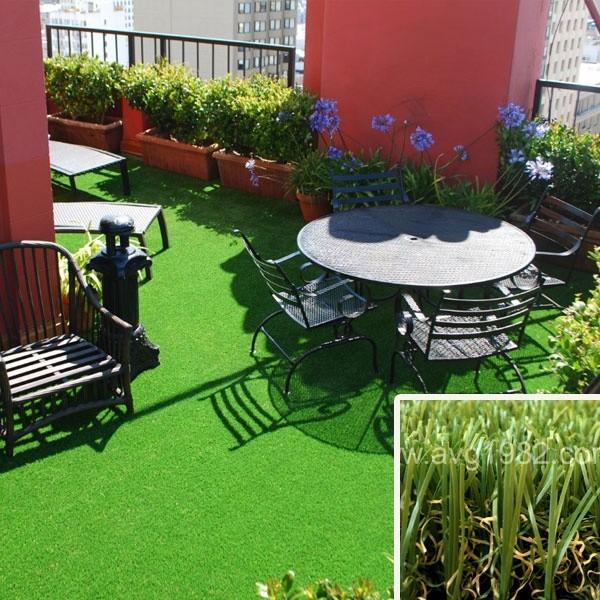 искусственный газон для ландшафта, модель: Oasis B1 (20)