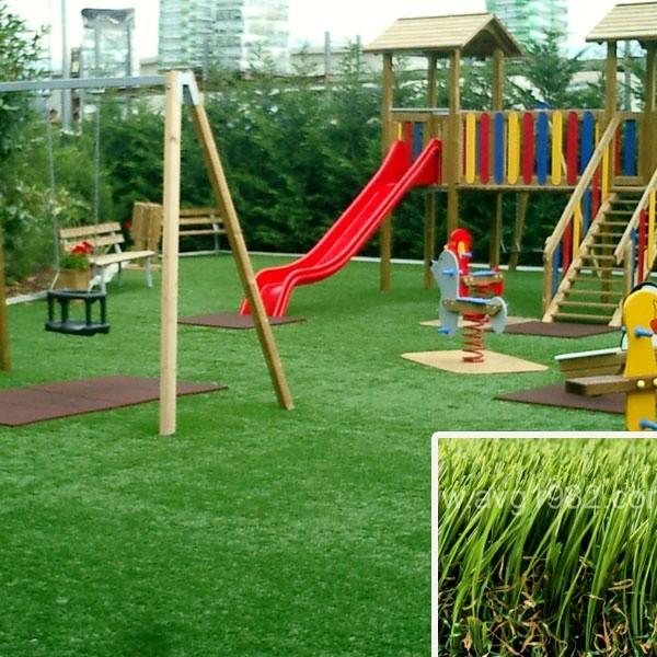 искусственный газон для ландшафта, модель: Classic Standard (35)