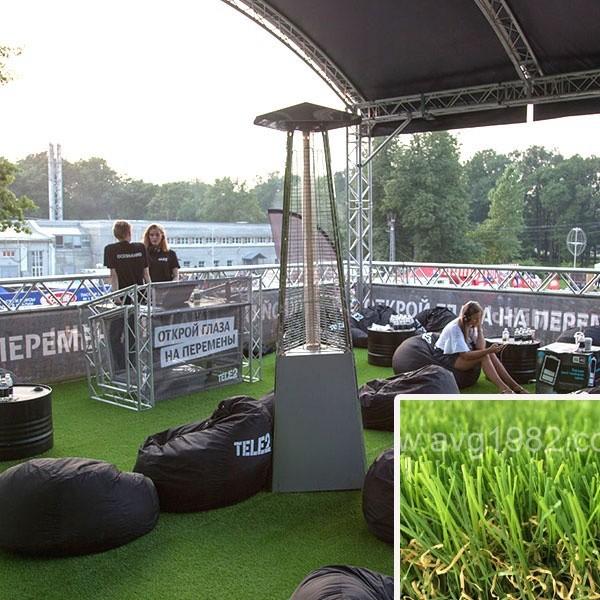 искусственный газон для ландшафта, модель: Сlassic Premium