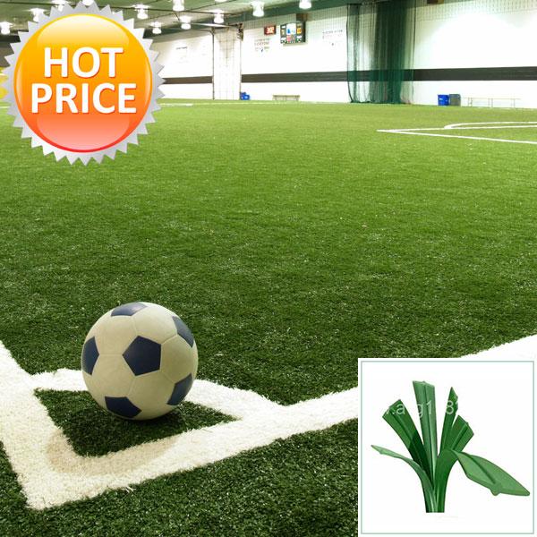 искусственный газон для футбола 50 мм , модель: S-475-2 50 (VV)