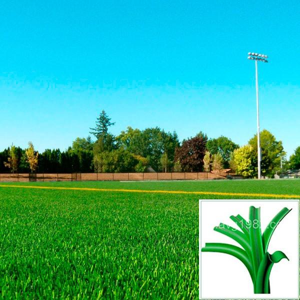 искусственный газон для футбола, модель: SWARD 60 (VV)